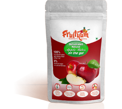 Fruityum Product Apple