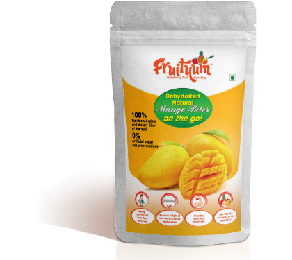 Fruityum Product Mango