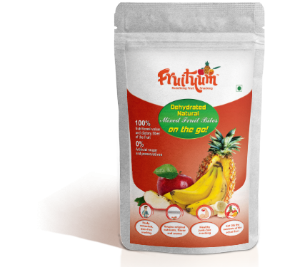 Fruityum Product Mixed Fruit