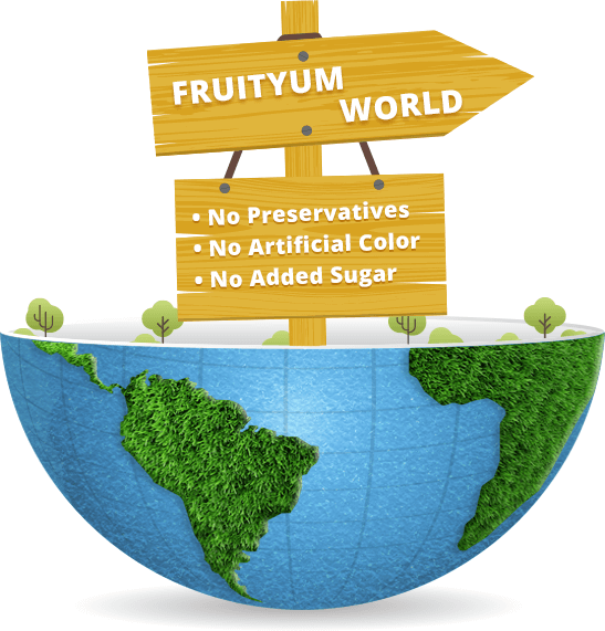 Fruityum world
